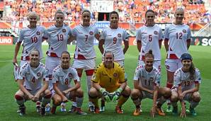 Frauen-Fußball: Streit ums Geld: Vize-Europameister Dänemark sagt WM-Quali-Spiel ab