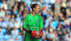 Frauen-Fußball: Torhüterin Berger an Krebs erkrankt