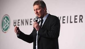 Frauen-Fußball: Ex-DFB-Chefausbilder Wormuth hatte Anfrage als Jones-Nachfolger