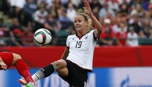 Frauen-Fußball: Lena Petermann wechselt nach Potsdam