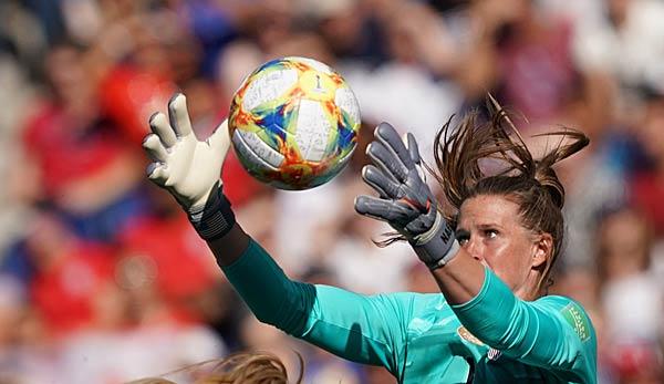 Fußball Wm Frauen Live