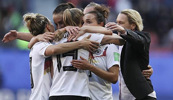 Wann Spielt Deutschland Als Nächstes