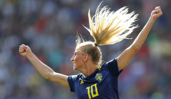 Niederlande Gegen Schweden