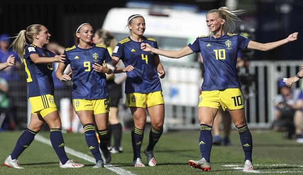 FuГџball Wm Frauen Halbfinale
