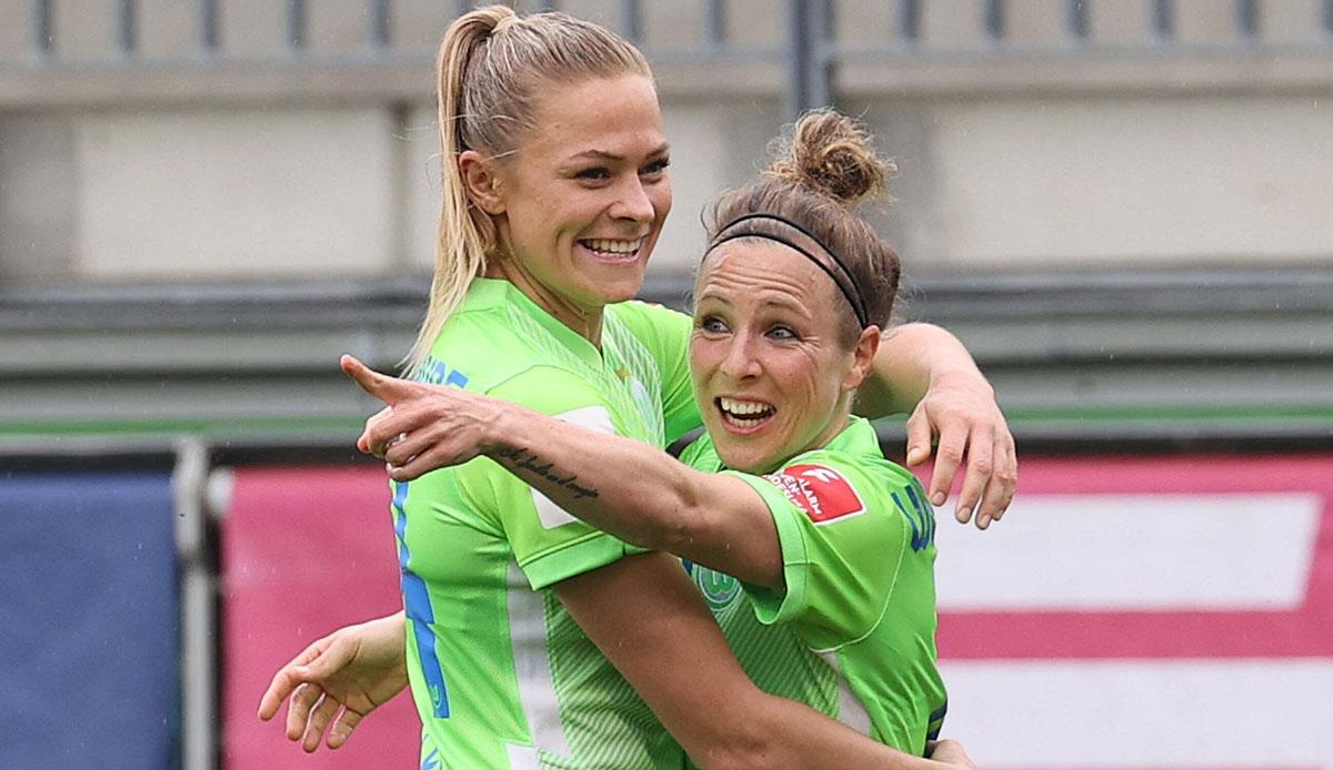 Frauen-Fu-ball-VfL-Wolfsburg-nutzt-Bayern-Patzer