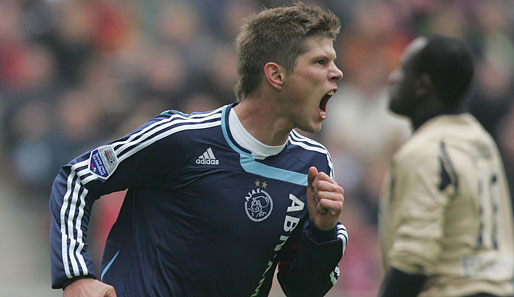 Huntelaar Klaas Jan