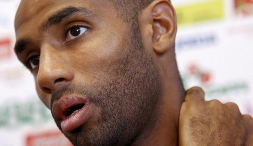 Fußball, Afrika Cup, Kanoute