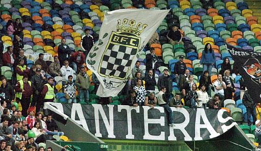 Boavista Fans