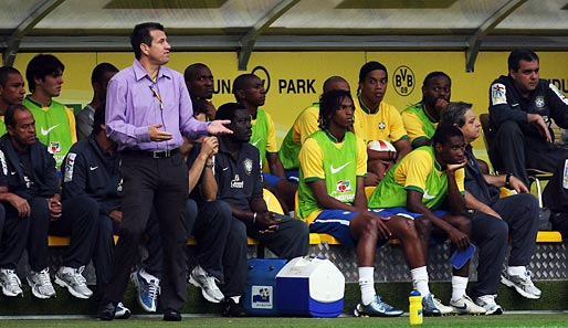 International, Brasilien, Carlos Dunga, Ronaldinho