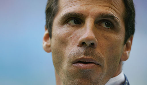 fußball, international, west ham, zola