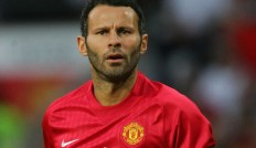 Ryan Giggs, Manchester United, Wales