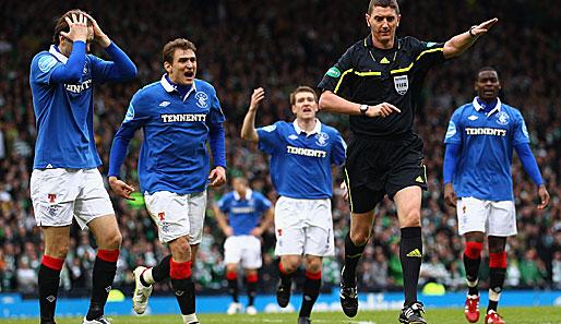 Schottische Premier League