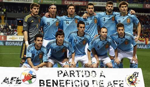 tabelle 2 spanische liga
