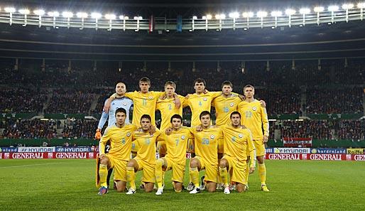 Moldawien Fussball