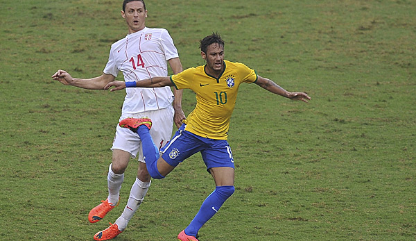 Serbien Brasilien Live Stream