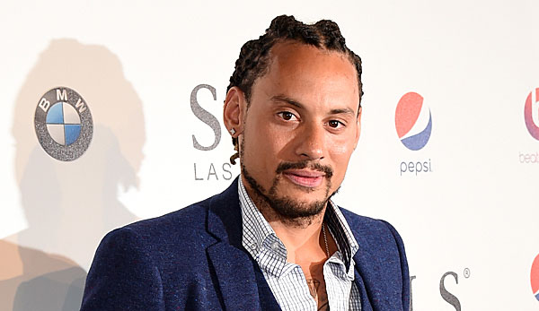 Jermaine Jones haftet ein Bad-Boy-Image an