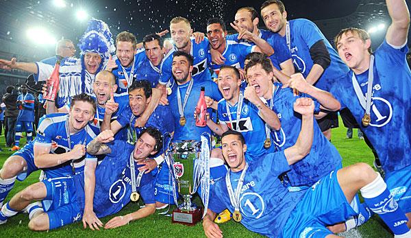 Belgischer Pokal