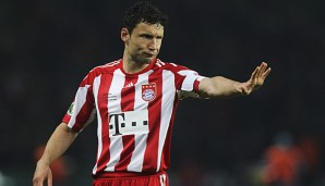 "Mark van Bommel war von 2006 bis 2011 Bayerns ""Aggressiv Leader"""
