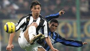 Zum achten Mal in seiner Karriere: Ibra ist Fußballer des ...