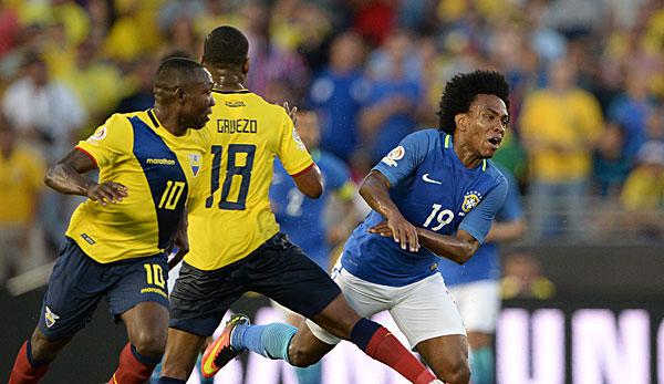 brasilien copa america 2019
