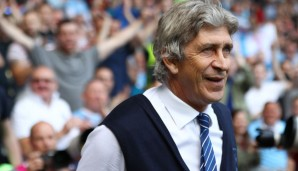 Manuel Pellegrini wird wohl Trainer in China