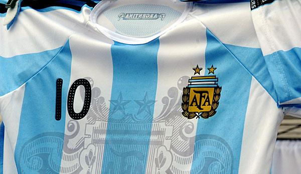 Schuldenstand von 30 millionen euro beim argentinischen verband - Afa tabelle gastronomie 2016 ...