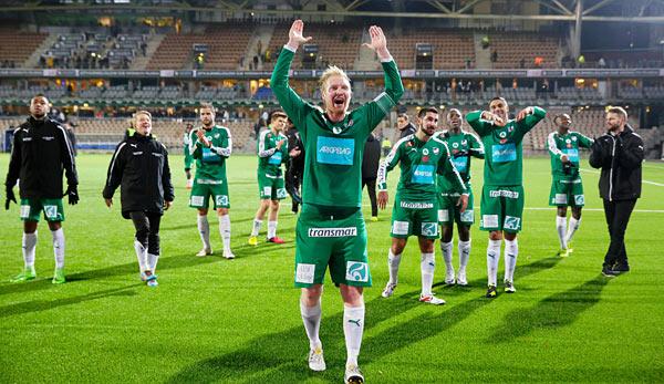finnische liga tabelle