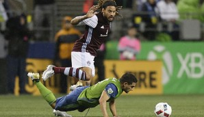 Jermaine Jones wechselt zu LA Galaxy