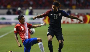 Jermaine Jones wechselt zu L.A. Galaxy