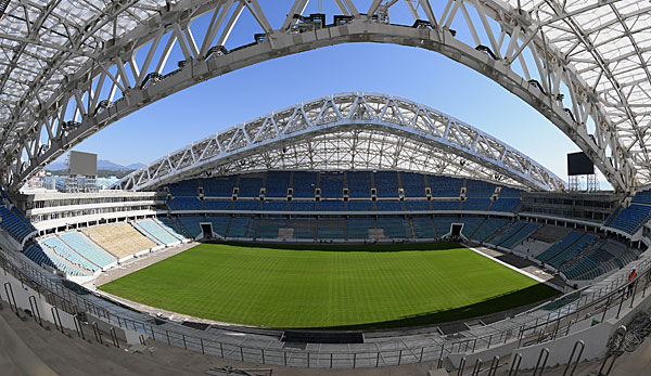 Olympiastadion Sotschi