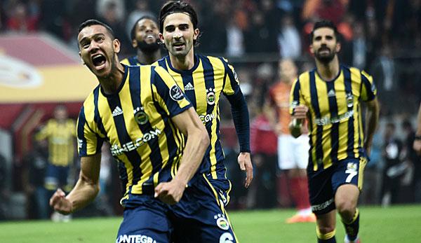 Wann Spielt Galatasaray