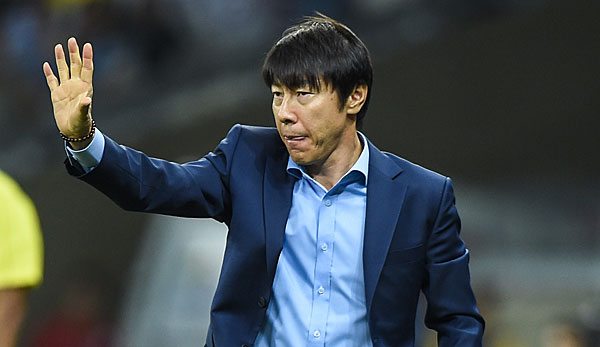 Image Result For Shin Tae Yong