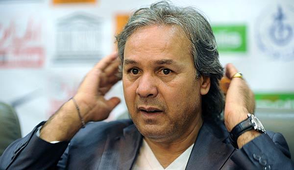 algerische nationalmannschaft