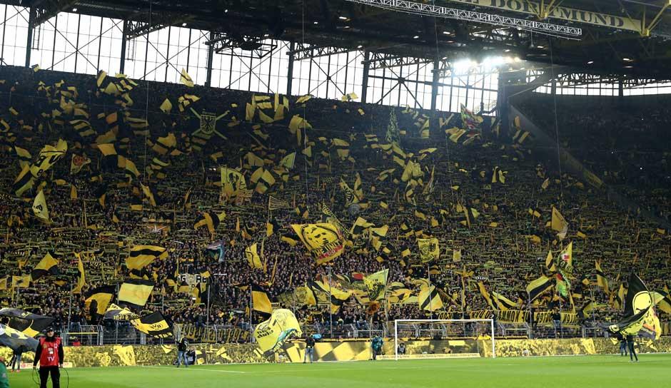 Zuschauerzahlen In Europa Bundesliga Oben Auf Seite 1
