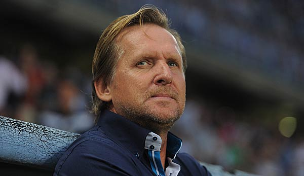 Schuster wird Trainer in China