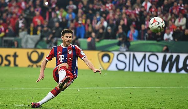 Bayern-Star Xabi Alonso drohen acht Jahre Haft