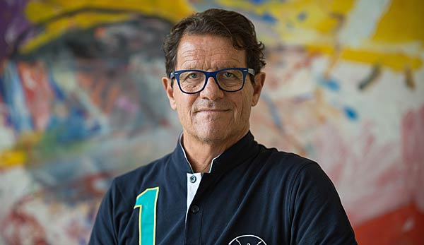 Italienische Schiedsrichter Legende
