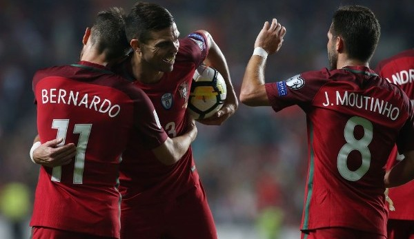 portugal fußball heute