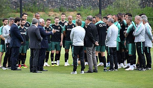 algerien fußball heute