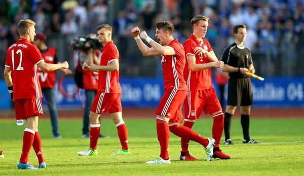 Bayern Juventus übertragung