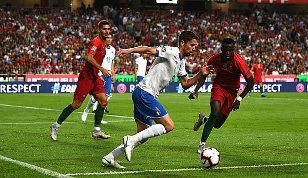 Portugal Polen Highlights