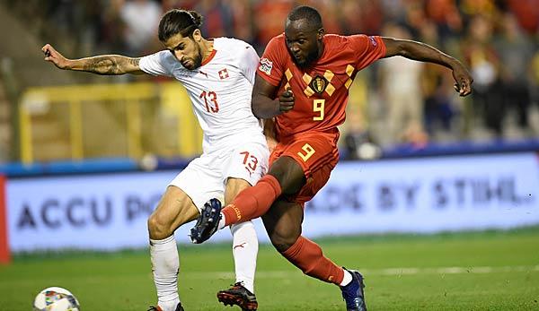Fussball Belgien Heute