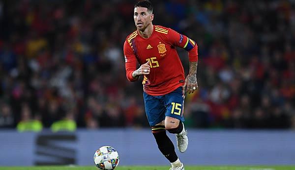 Spanien Spiel Heute