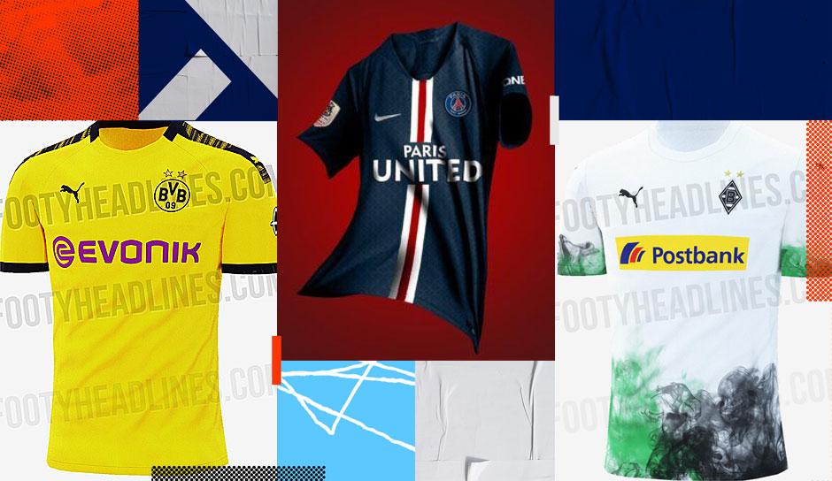Eintracht trikot 2020