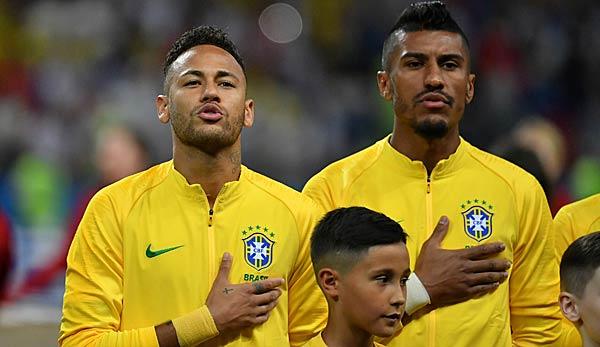 Freundschaftsspiel: Brasilien gegen Panama heute live im TV und Livestream