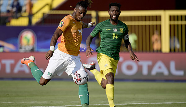 FuГџball Afrika Cup
