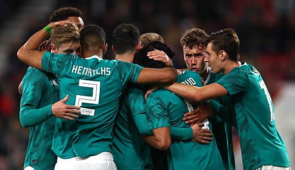Frauen Fussball Deutschland Gegen Sudafrika Live Im Tv