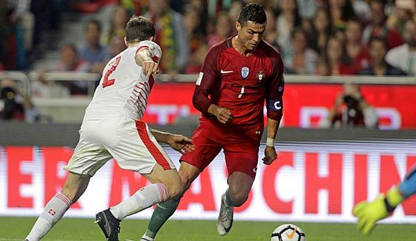 FuГџball Heute Portugal