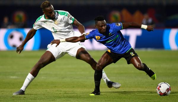 Afrika Cup Tv