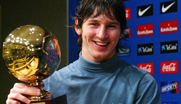 Diashow: Golden Boy Award: Diese Spieler waren 2013 die besten Jungprofis